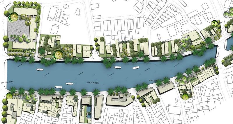 Dự án Xây dựng cơ sở hạ tầng Khu tái định cư Ngọc Hiệp, phường Ngọc Hiệp, thành phố Nha Trang