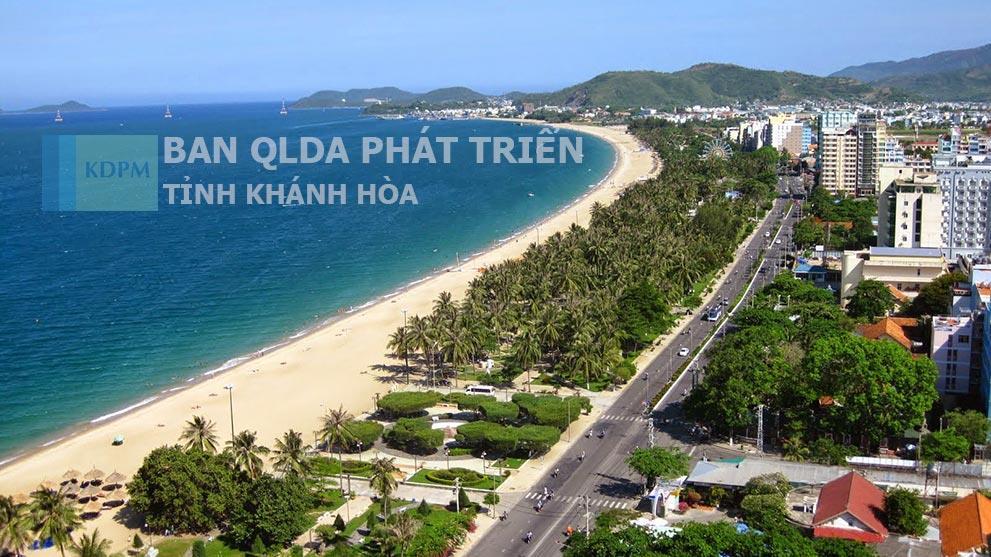 Dự án vệ sinh môi trường các thành phố duyên hải - Tiểu dự án Nha Trang